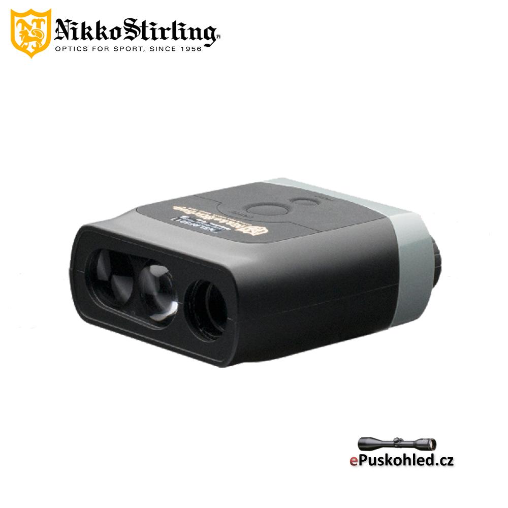 Dálkoměr Nikko Stirling Rangefinder 501