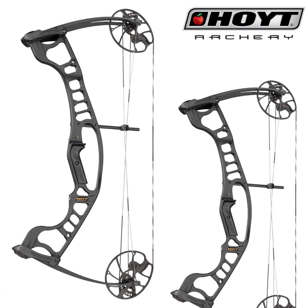 Kladkový luk Hoyt Ignite 15-70 lbs