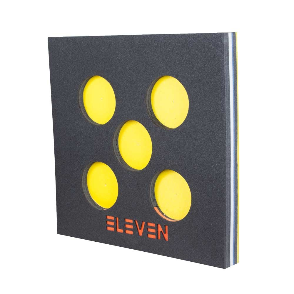 Terčovnice - Eleven Larp - 1