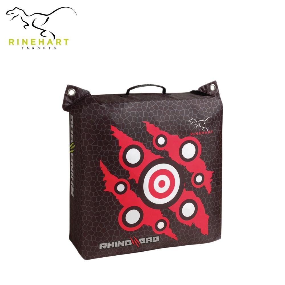 Terčovnice - Rhino bag