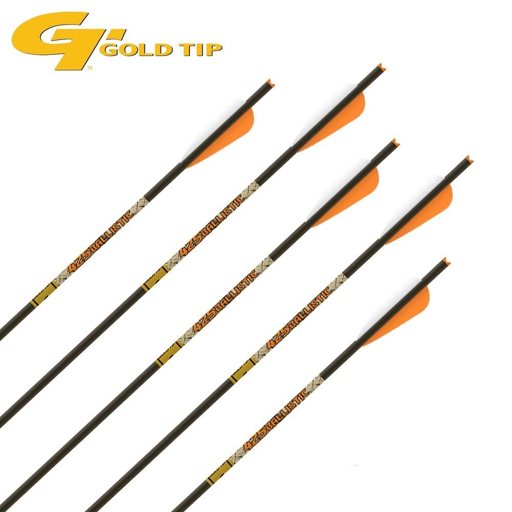 GoldTip Ballistic/ Laser III Karbonový šíp