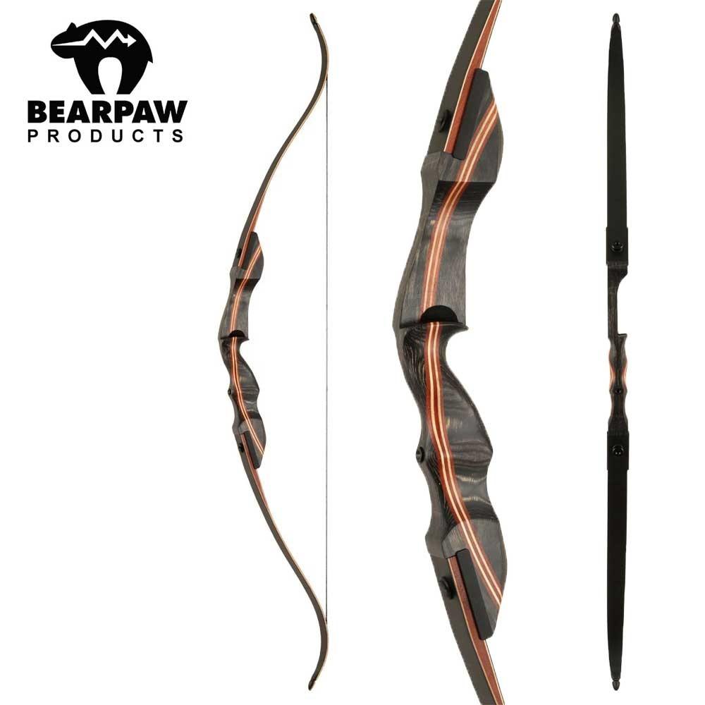 Reflexní luk Bearpaw Mohican 25-50 liber