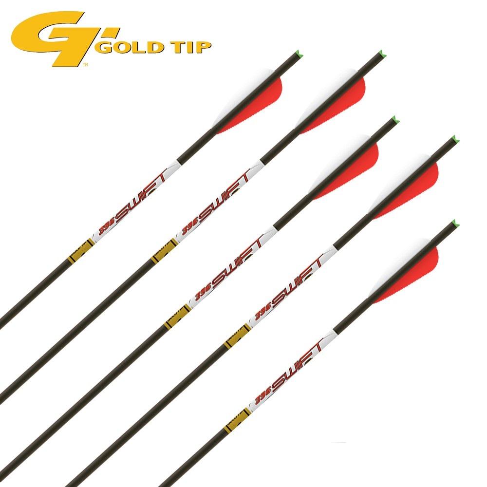 GoldTip Swift / Laser II  Pro Karbonový šíp