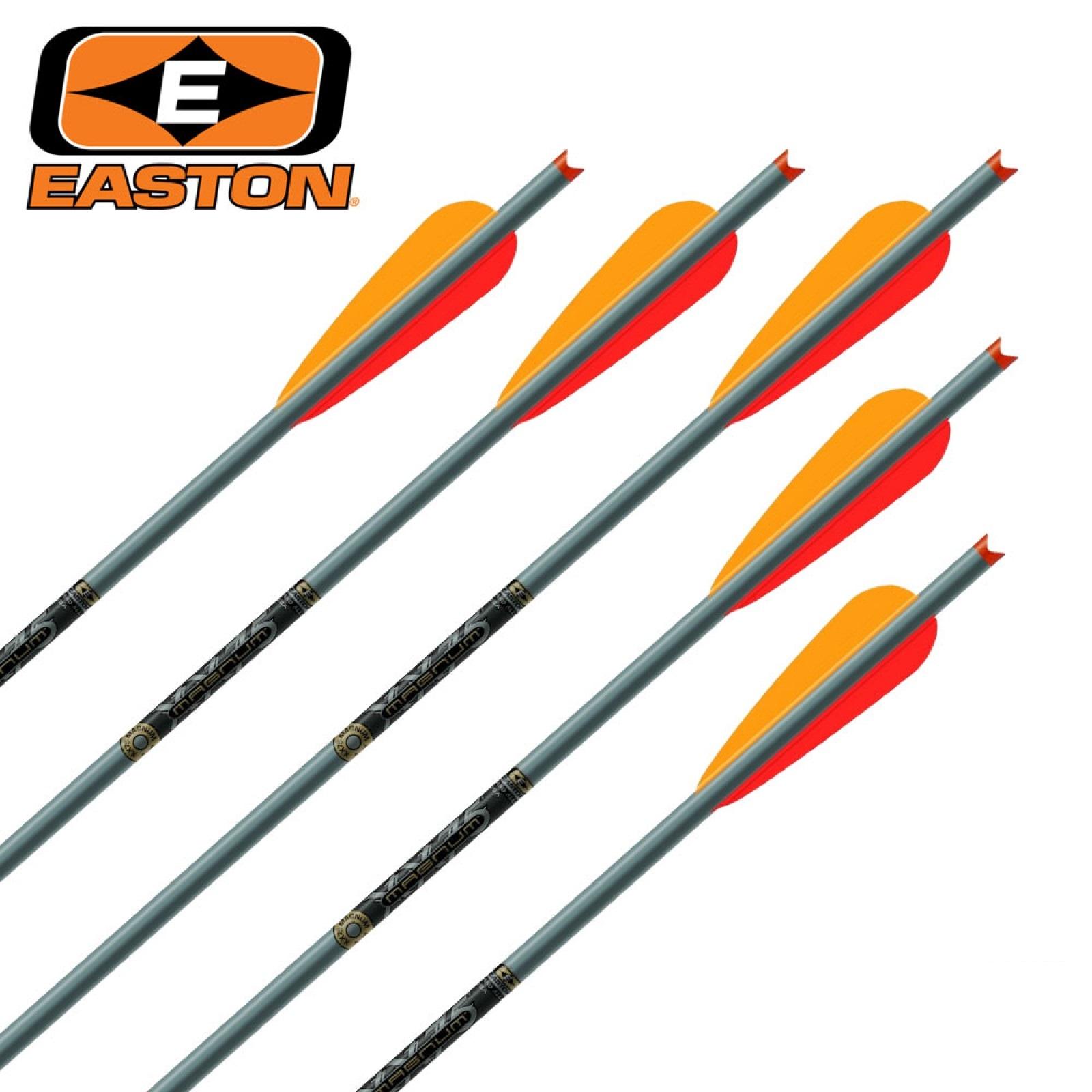 Hliníkový šíp EASTON XX75 Magnum 12 - 22 palců