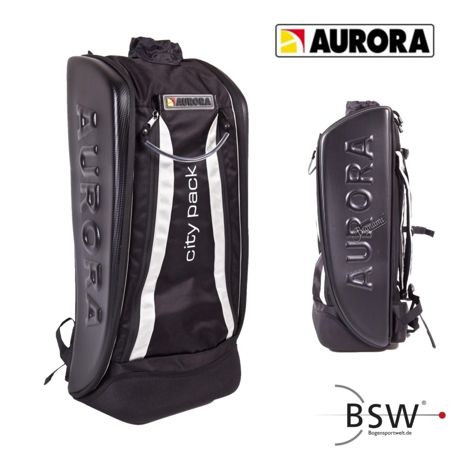 Batoh AURORA Hybrid Dynamic City Pack