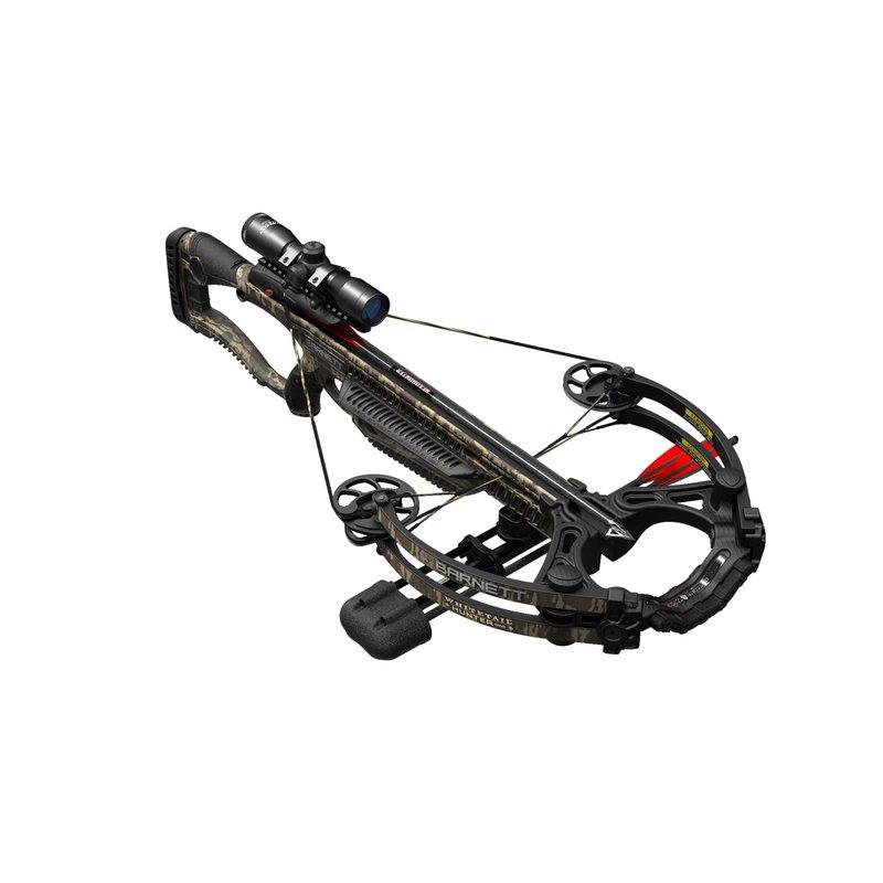 Kuše kladková BARNETT Whitetail Hunter STR