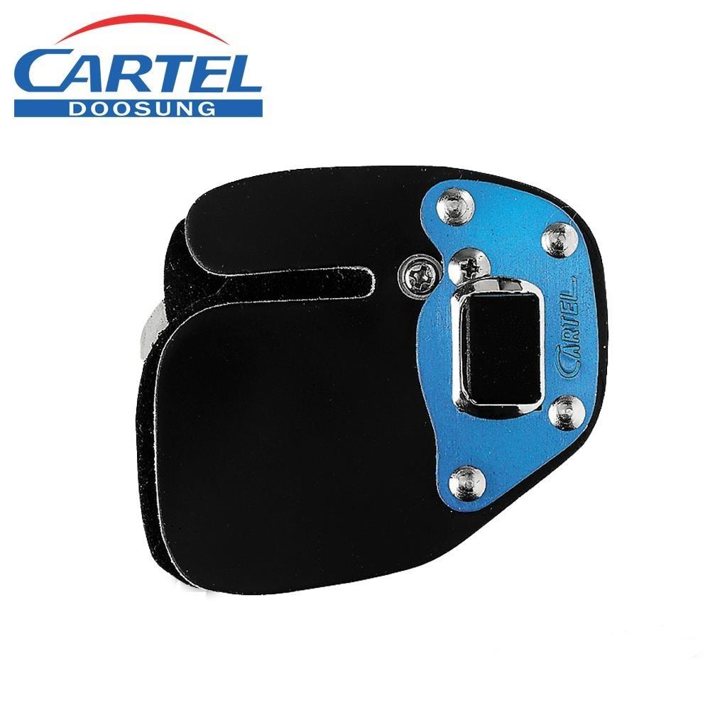 Chránič prstů CARTEL cordovan