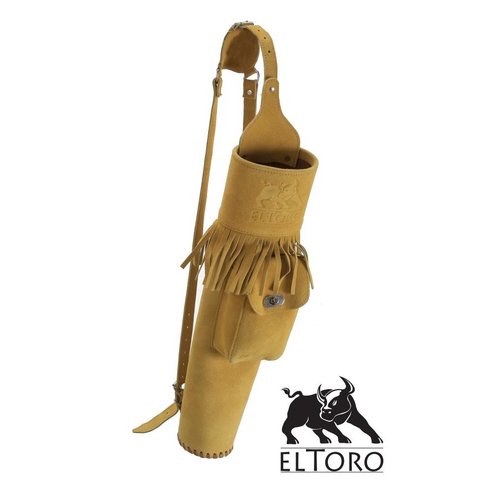 Zádový toulec El Toro II