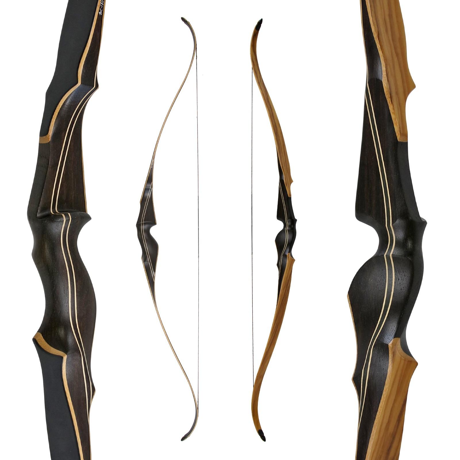 Reflexsní luk Jackalope 25-55 liber