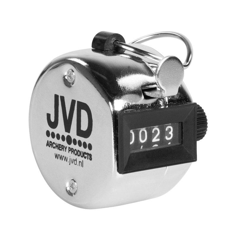 Počítadlo šipů JVD