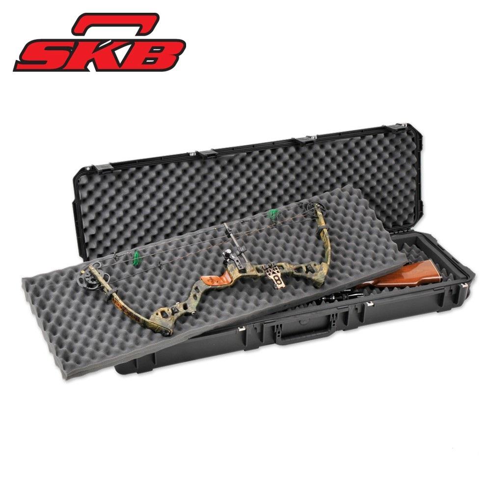 Kufr SKB CASE iSeries 5014 Double - kladkový luk Case