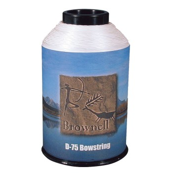 brownell-d75-1-4-lbs-sehnengarn