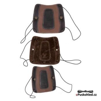 buck-trail-deluxe-traditioneller-armschutz