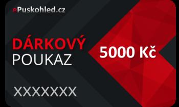 darkovypoukaz5000