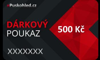 darkovypoukaz500