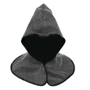 dratena-kapuce-kettenhaube