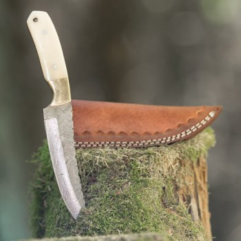 eltoro-brass-bone-damast-jagdmesser-14cm-inkl-lederscheide