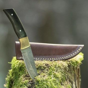eltoro-brass-horn-damast-jagdmesser-11cm-inkl-lederscheide