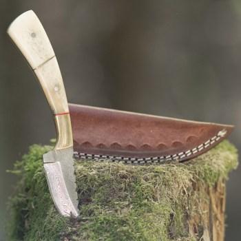 eltoro-fine-brass-bone-damast-jagdmesser-77cm-inkl-lederscheide