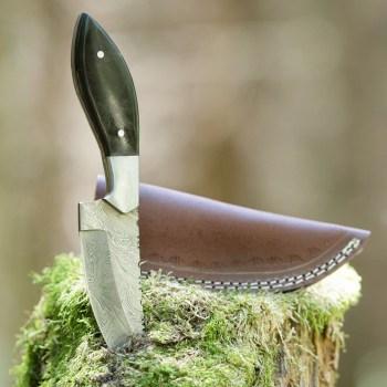 eltoro-steel-horn-damast-jagdmesser-11cm-inkl-lederscheide