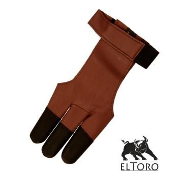 rukavice-eltoro-traditioneller-schiesshandschuh-tradition-braun-schwarz