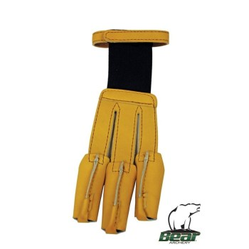rukavice-fred-bear-archery-original-master-glove