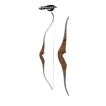 set-raven-buck-trail-antelope-60-zoll-30-60lbs