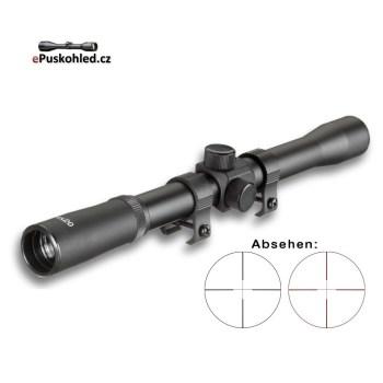 x-scope-zielfernrohr-4x20-schwarz