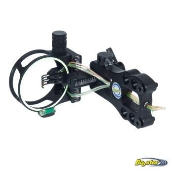 zamerovac-booster-jagdvisier-micro-5-pin-visier-029-zoll-inkl-beleuchtung