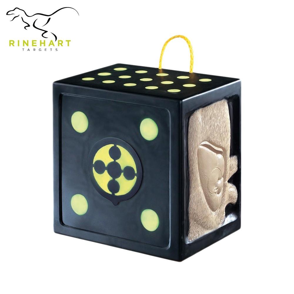 Terčovnice - Rhino Block XL