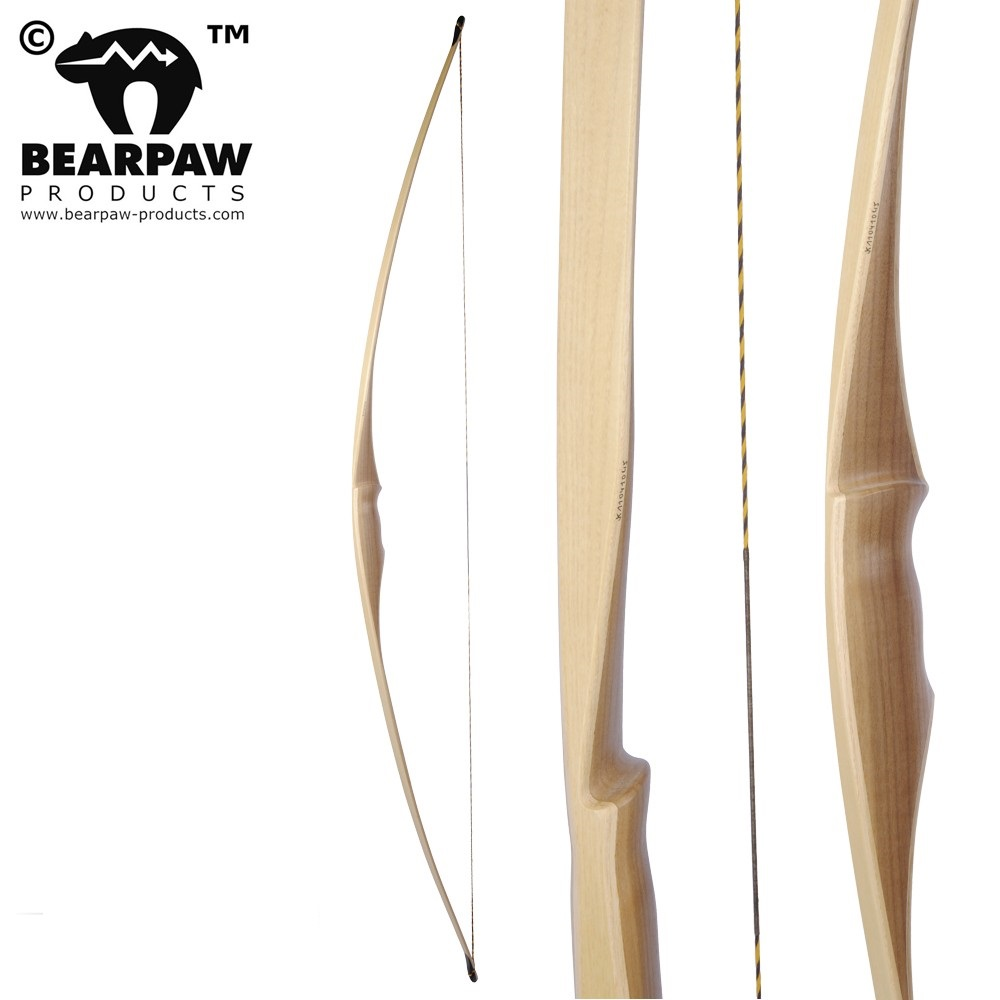Long bow Sniper 20-60 lbs 70 palců