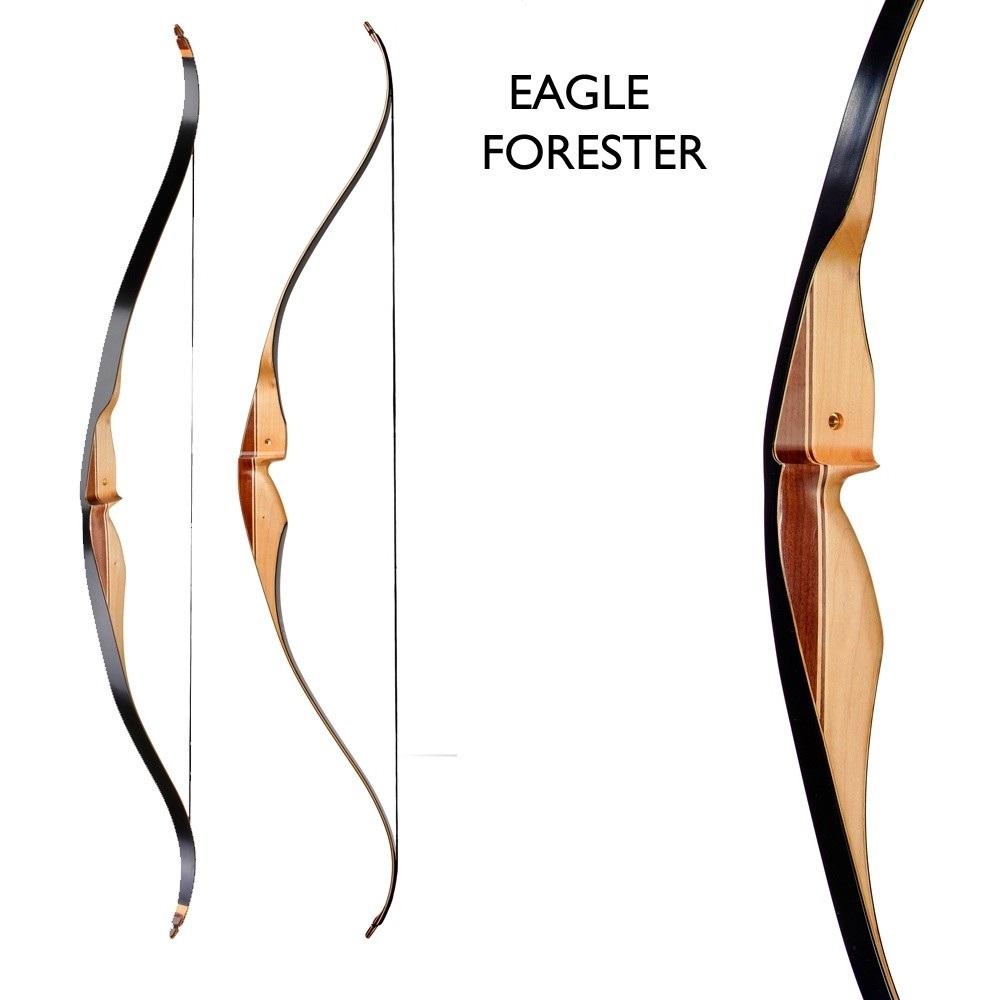Luk Forester Eagle 35-60 lbs 58 palců