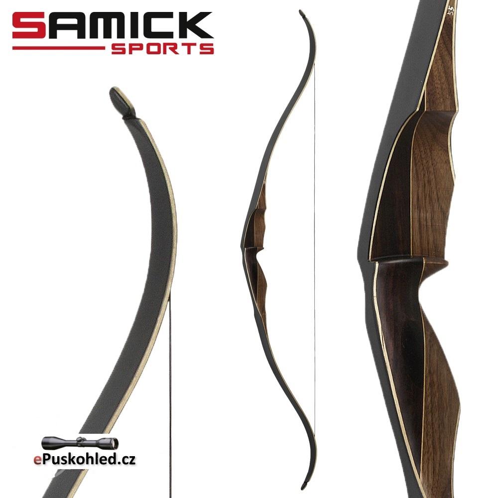 Luk SAMICK SHB - 58 palců - 30-50 lbs