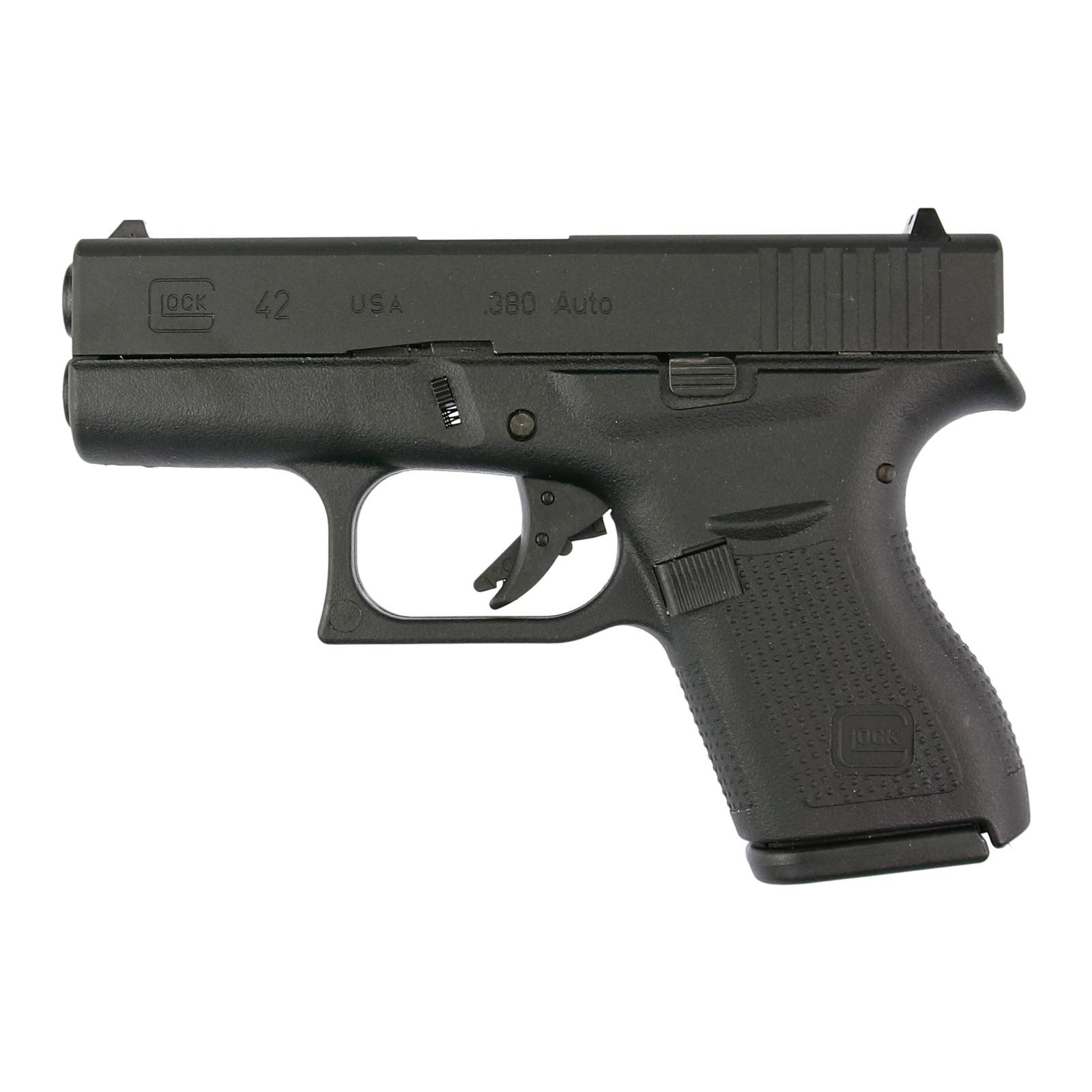 Pistole airsoft  glock42