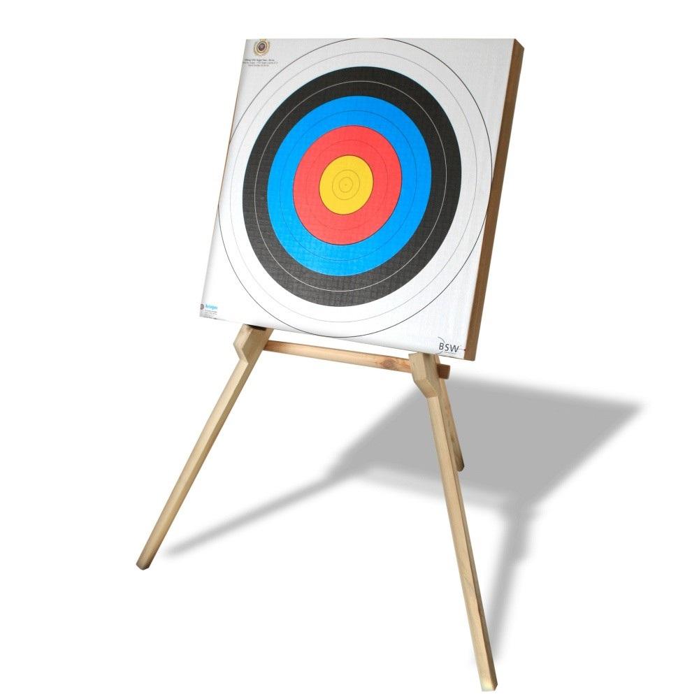 Terčovnice - Target