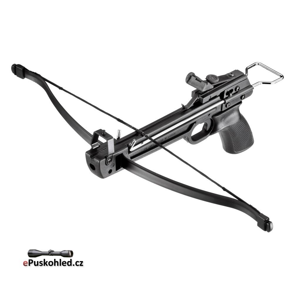 Kuše pistolová X-BOW NATTER - 50 lbs